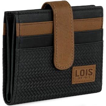 Torbe Muškarci  Poslovne torbe i aktovke Lois DAVIDSON Muski kozni novcanik Crni