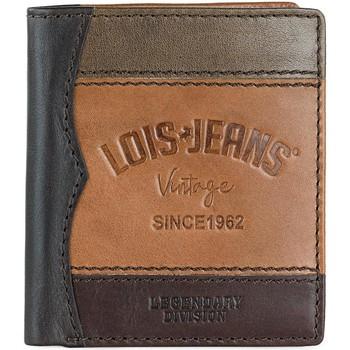 Torbe Muškarci  Novčanici Lois okomita muska novcanik Brown