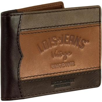 Torbe Muškarci  Novčanici Lois Muska kozna novcanik Brown