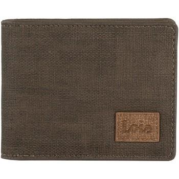 Torbe Muškarci  Novčanici Lois DECKER Djecak horizontalni portfelj Brown