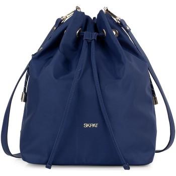 Torbe Žene  Ruksaci Skpat CLARINGTON Zenska torba s ruksakom Mornarice