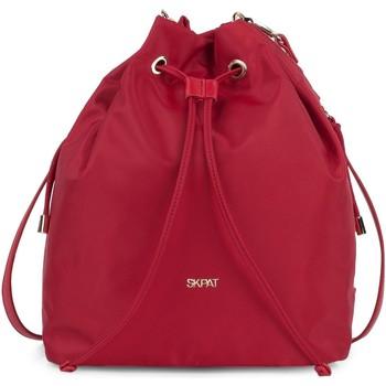 Torbe Žene  Ruksaci Skpat CLARINGTON Zenska torba s ruksakom Crveni