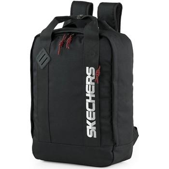 Torbe Ruksaci Skechers VRH Unisex casual torba ruksak Crni