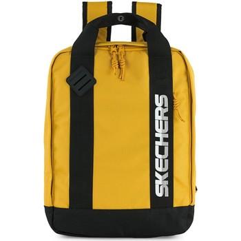 Torbe Ruksaci Skechers VRH Unisex casual torba ruksak Zlatno zuto