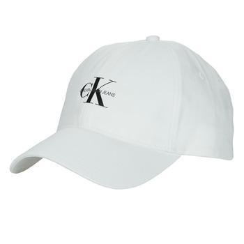 Tekstilni dodaci Šilterice Calvin Klein Jeans CAP 2990 Bijela