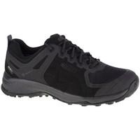 Obuća Muškarci  Running/Trail Keen Explore WP Crna