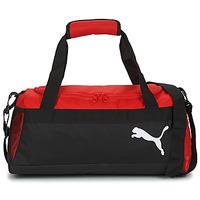 Torbe Sportske torbe Puma TEAMGOAL 23 TEAMBAG S Red / Crna