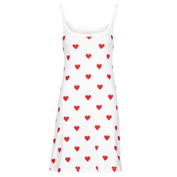 Odjeća Žene  Pidžame i spavaćice Petit Bateau DAYWEAR Bijela