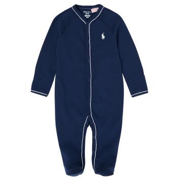 Odjeća Dječak  Pidžame i spavaćice Polo Ralph Lauren LOLLA Blue