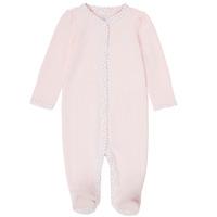 Odjeća Djevojčica Pidžame i spavaćice Polo Ralph Lauren PAULA Ružičasta