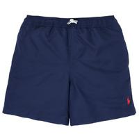 Odjeća Dječak  Kupaći kostimi / Kupaće gaće Polo Ralph Lauren SOLAL Blue