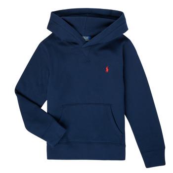 Odjeća Dječak  Sportske majice Polo Ralph Lauren SONNA Blue