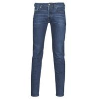 Odjeća Muškarci  Skinny traperice Diesel SLEENKER Blue / Zagasita