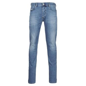 Odjeća Muškarci  Slim traperice Diesel D-LUSTER Blue / Svijetla