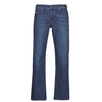 Odjeća Muškarci  Traperice ravnog kroja Diesel D-MITHRY Blue / Zagasita
