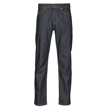 Odjeća Muškarci  Traperice ravnog kroja Diesel D-FINNING Blue / Brut