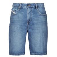 Odjeća Muškarci  Bermude i kratke hlače Diesel A02648-0HBAV-01 Blue