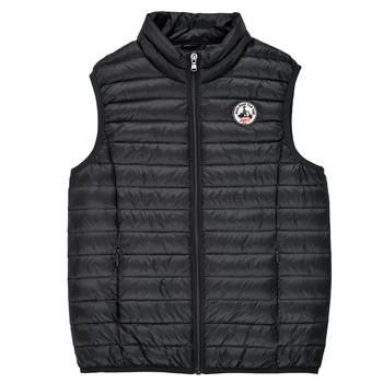 Odjeća Djeca Pernate jakne JOTT ZOE Crna