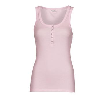 Odjeća Žene  Majice s naramenicama i majice bez rukava Guess MILENA TANK TOP Ružičasta / Svijetla