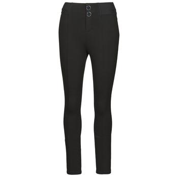 Odjeća Žene  Tajice Guess SEBASTIANA LEGGINGS Crna