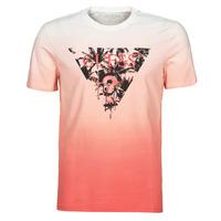 Odjeća Muškarci  Majice kratkih rukava Guess PALM BEACH CN SS TEE Red