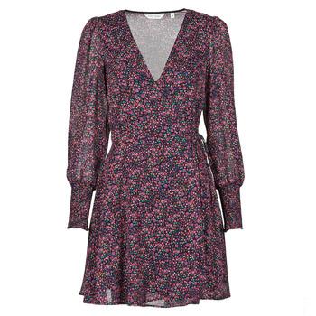 Odjeća Žene  Kratke haljine Naf Naf SERGE Multicolour