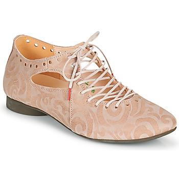 Obuća Žene  Derby cipele Think GUAD Ružičasta