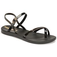 Obuća Žene  Sandale i polusandale Ipanema Ipanema Fashion Sandal VIII Fem Crna