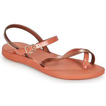 Obuća Žene  Sandale i polusandale Ipanema Ipanema Fashion Sandal VIII Fem Ružičasta