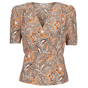 Odjeća Žene  Topovi i bluze Morgan OKISS Multicolour