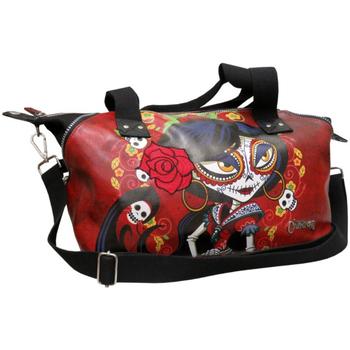 Torbe Žene  Ručne torbe Catrinas BM-20-CT Rojo