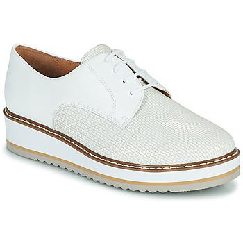Obuća Žene  Derby cipele Karston ORPLOU Bijela