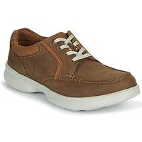 Obuća Muškarci  Derby cipele Clarks BRADLEY VIBE Bež