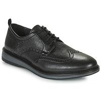 Obuća Muškarci  Derby cipele Clarks CHANTRY WING Crna