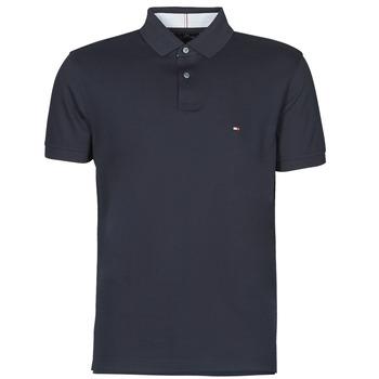Odjeća Muškarci  Polo majice kratkih rukava Tommy Hilfiger 1985 REGULAR POLO Blue