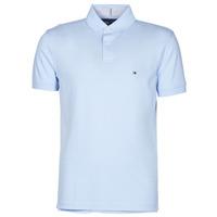Odjeća Muškarci  Polo majice kratkih rukava Tommy Hilfiger 1986 REGULAR POLO Blue / Nebesko plava