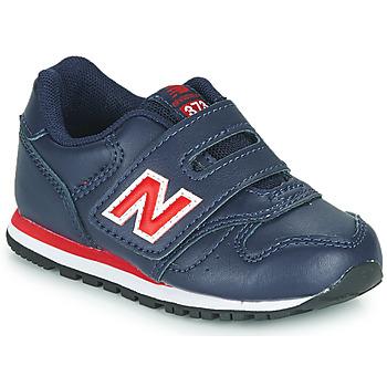Obuća Djeca Niske tenisice New Balance 373 Blue