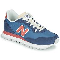 Obuća Žene  Niske tenisice New Balance 527 Blue