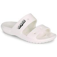 Obuća Sandale i polusandale Crocs CLASSIC CROCS SANDAL Bijela