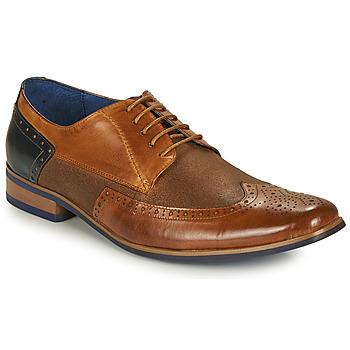 Obuća Muškarci  Derby cipele Kdopa KAVRITZ Camel