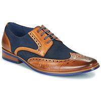 Obuća Muškarci  Derby cipele Kdopa MANI Camel / Blue