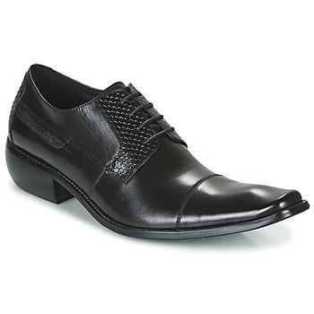 Obuća Muškarci  Derby cipele Kdopa DRAKE Crna