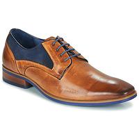 Obuća Muškarci  Derby cipele Kdopa CONNOR Camel / Blue