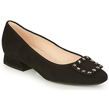Obuća Žene  Balerinke i Mary Jane cipele Peter Kaiser ZWONIZ Crna