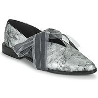 Obuća Žene  Balerinke i Mary Jane cipele Papucei DONA Srebrna