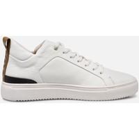 Obuća Djeca Niske tenisice Blackstone Chaussures  UL83 blanc