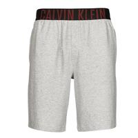 Odjeća Muškarci  Bermude i kratke hlače Calvin Klein Jeans SLEEP SHORT Siva