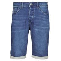 Odjeća Muškarci  Bermude i kratke hlače Deeluxe BART Blue