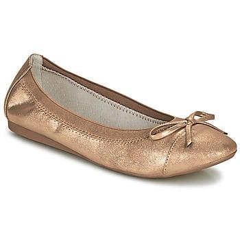 Obuća Žene  Balerinke i Mary Jane cipele Moony Mood ELALA Brončana