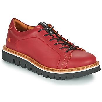 Obuća Žene  Derby cipele Art TORONTO Ružičasta